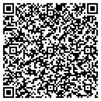 QR-код с контактной информацией организации МЕГАПОЛИС