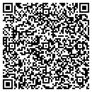 QR-код с контактной информацией организации РОВ-ЦЕНТР