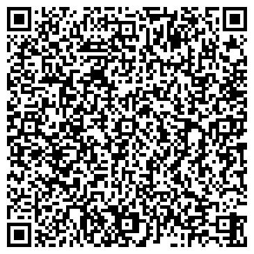 QR-код с контактной информацией организации ЛЮБИМАЯ ПЛАНЕТА