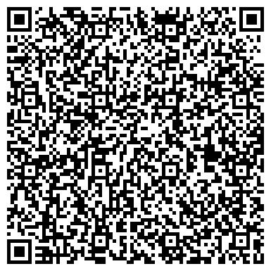 """QR-код с контактной информацией организации НОУ """"Юношеская автомобильно-спортивная школа"""""""