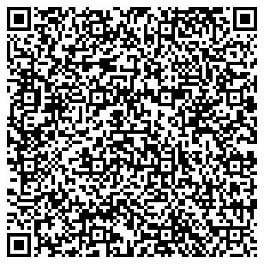 QR-код с контактной информацией организации РАЙСКИЙ ОСТРОВ