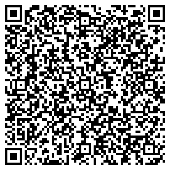 """QR-код с контактной информацией организации """"КараванТур"""""""