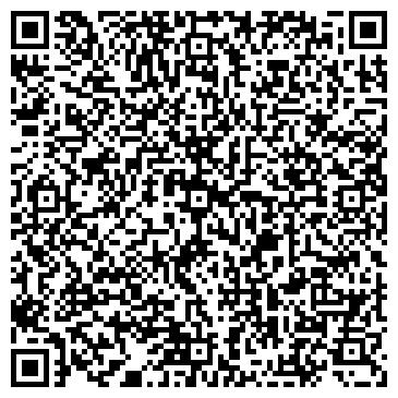 QR-код с контактной информацией организации БОН ВОЯЖ