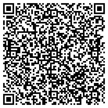 QR-код с контактной информацией организации МИР ПУТЕШЕСТВИЙ