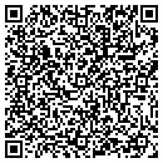 QR-код с контактной информацией организации ТУРИСТ ФИРМА