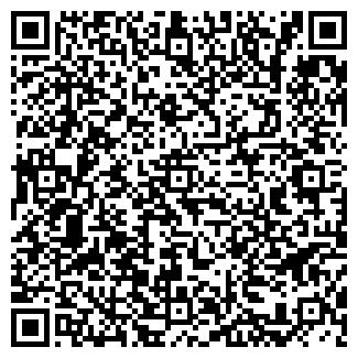 QR-код с контактной информацией организации DAVIDSON TUR