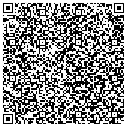 """QR-код с контактной информацией организации ОАО """"Сергиево-Посадский мясокомбинат"""" (Торговый дом """"Загорский"""")"""