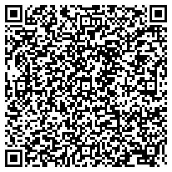 QR-код с контактной информацией организации ЗАО ФАЗОТРОН-ЗОМЗ-АВИА
