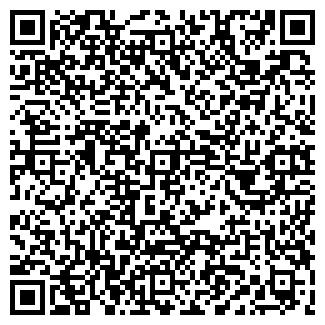 QR-код с контактной информацией организации ООО ГРУППА ЮГ