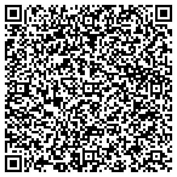 QR-код с контактной информацией организации Культуры и молодёжной политики