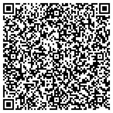 QR-код с контактной информацией организации По охране окружающей среды