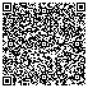 QR-код с контактной информацией организации По управлению персоналом