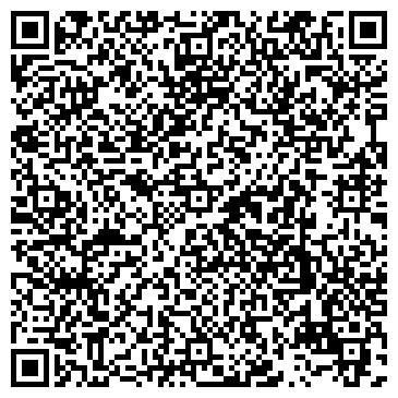 QR-код с контактной информацией организации СЕРГИЕВО-ПОСАДСКАЯ ТРИКОТАЖНАЯ ФАБРИКА