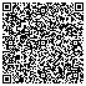 QR-код с контактной информацией организации НОВОСТИ ПЛЮС