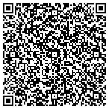 QR-код с контактной информацией организации Развития промышленности и предпринимательства