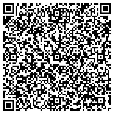 QR-код с контактной информацией организации СЕРПУХОВСКОЕ МЕДИЦИНСКОЕ УЧИЛИЩЕ