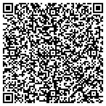 QR-код с контактной информацией организации ПРОФЕССИОНАЛЬНОЕ УЧИЛИЩЕ № 119