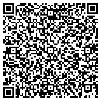 QR-код с контактной информацией организации ТАГЕТ