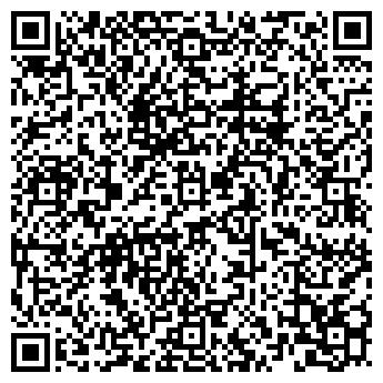 QR-код с контактной информацией организации ЦЕНТР ОБРАЗОВАНИЯ № 12