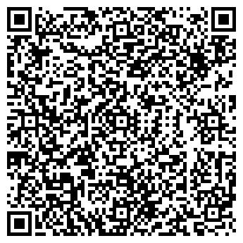 QR-код с контактной информацией организации ГУСАРСКАЯ БАЛЛАДА