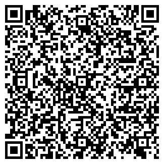 QR-код с контактной информацией организации СЕБАСТИЯ