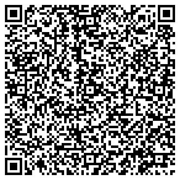 QR-код с контактной информацией организации Дополнительный офис № 1554/071