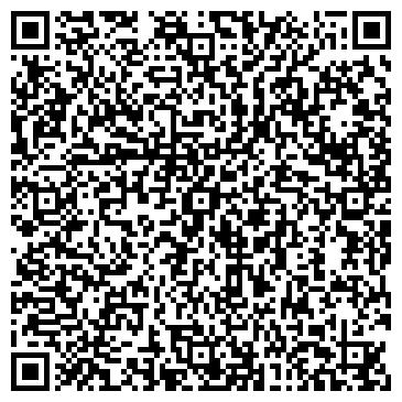 QR-код с контактной информацией организации Дополнительный офис № 1554/079