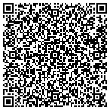 QR-код с контактной информацией организации Дополнительный офис № 1554/080