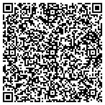 QR-код с контактной информацией организации ИКС-КОМ