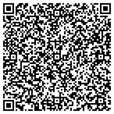 """QR-код с контактной информацией организации Стекольная мастерская """"Багетус"""""""