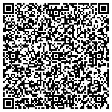 QR-код с контактной информацией организации Операционная касса внекассового узла № 1554/036