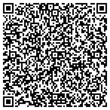QR-код с контактной информацией организации Операционная касса внекассового узла № 1554/074