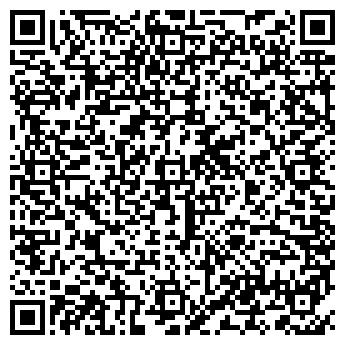 QR-код с контактной информацией организации Отделение Ивановские Дворики