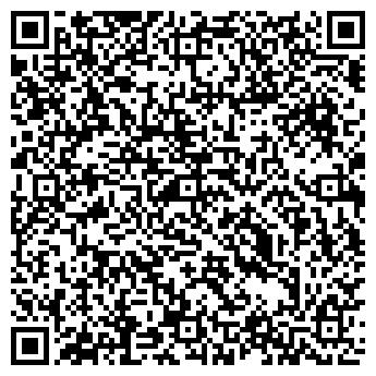 QR-код с контактной информацией организации ПРОМТОРГБАНК АК