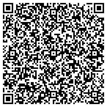 QR-код с контактной информацией организации СЕРПУХОВСКИЙ ГОРОДСКОЙ ОТДЕЛ ЗАГС