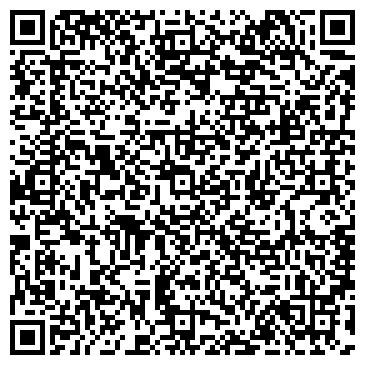 QR-код с контактной информацией организации СЕРПУХОВСКИЙ РАЙОННЫЙ ОТДЕЛ ЗАГС