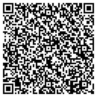 QR-код с контактной информацией организации БАЛЕРИКА