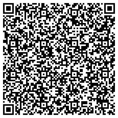 QR-код с контактной информацией организации Интернет-магазин «Леонардо»