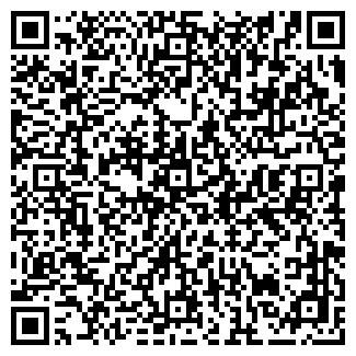 QR-код с контактной информацией организации ООО ЭСКОР