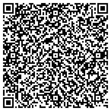 QR-код с контактной информацией организации Отдел уполномоченных участковых