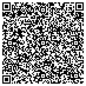 QR-код с контактной информацией организации САНАТОРНО-ЛЕСНАЯ ШКОЛА № 3