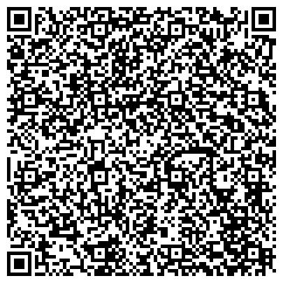QR-код с контактной информацией организации Комитет по управлению имуществом администрации Солнечногорского муниципального района
