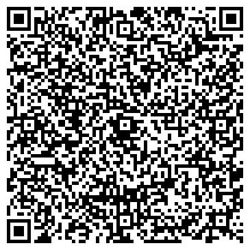 QR-код с контактной информацией организации Комитет по культуре и делам молодёжи