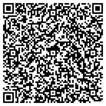QR-код с контактной информацией организации Отдел по благоустройству