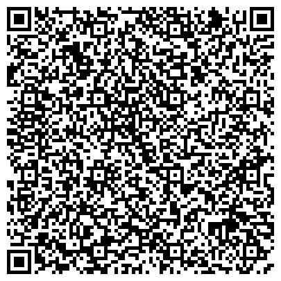 QR-код с контактной информацией организации Отдел по организации приёма граждан и работе с обращениями
