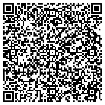 QR-код с контактной информацией организации Отдел развития предприниматеьства