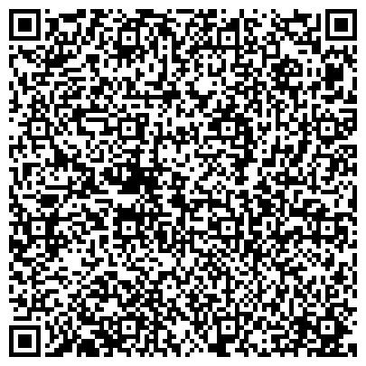 QR-код с контактной информацией организации По делам несовершеннолетних
