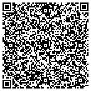 QR-код с контактной информацией организации По народному образованию