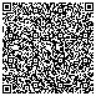 QR-код с контактной информацией организации По работе с территориями и общественными организациями