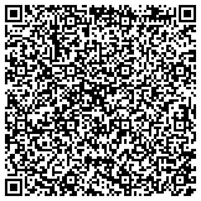 """QR-код с контактной информацией организации """"Департамент Росприроднадзора ЦФО"""""""